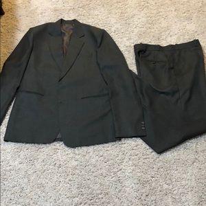Other - Men's Custom Suit 40R W36 Excellent Condition.